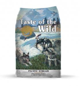 taste of the wild shih tzu puppy food