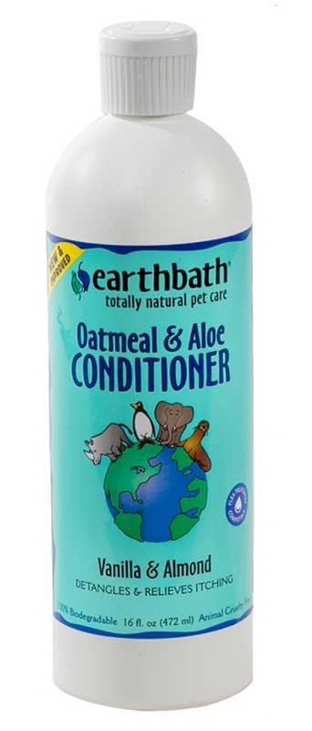 earthbath shih tzu conditioner
