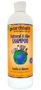 earthbath shih tzu shampoo