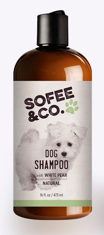 shampoo for shih tzu with skin allergies