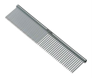 andis greyhound grooming comb