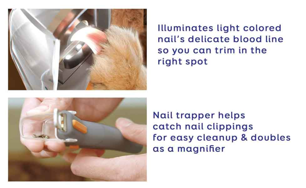 peticare small dog nail clippers