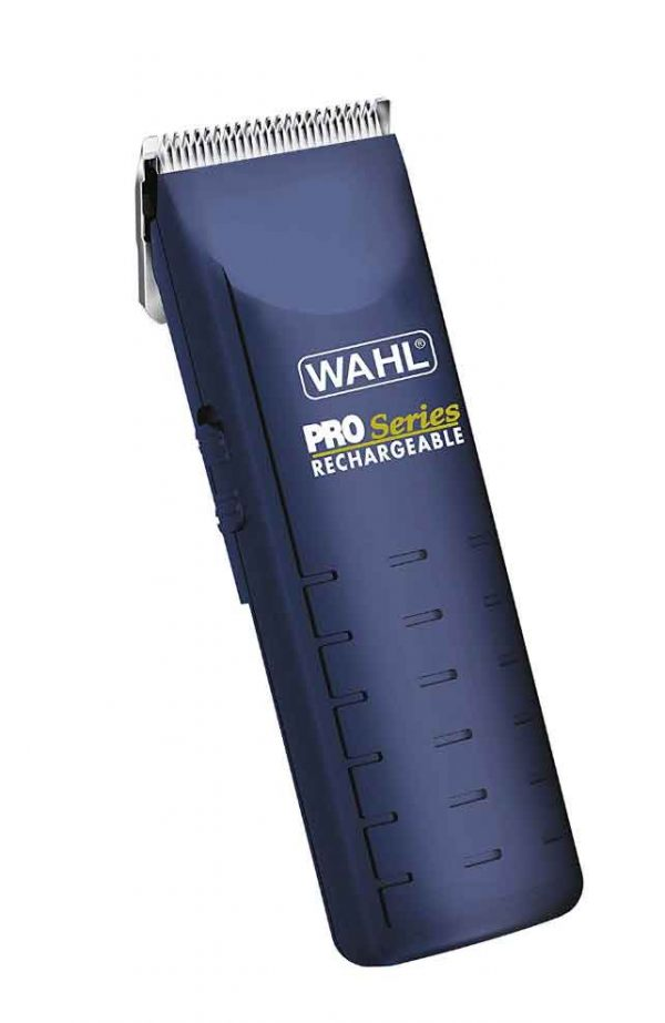wahl pro series clippers