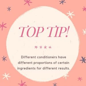 top tip best dog conditioner