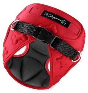 comfort fit shih tzu harness