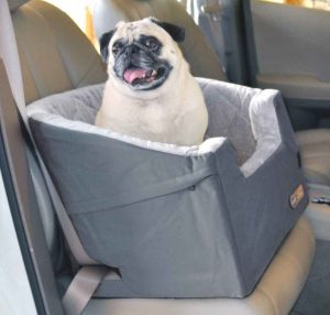 k and h dog car seat