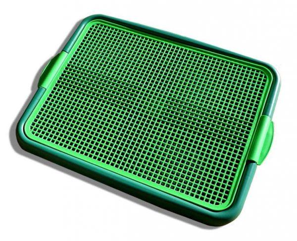 dog litter trays
