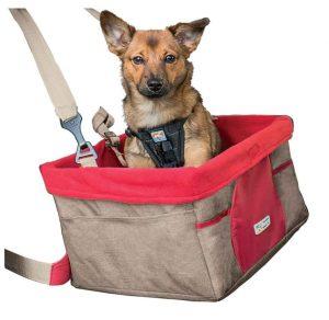 kurgo dog car seat