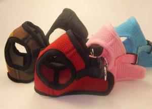 snazzi dog harness