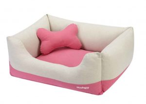 blueberry shih tzu dog bed