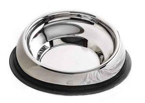 enhanced dog bowl flat faced dogs