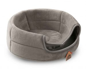 holypet shih tzu dog bed