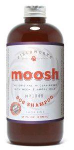 moosh shampoo shih tzu skin allergies