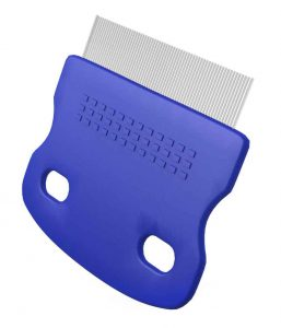 shih tzu tear stain removal comb